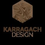 Логотип карагач дизайн